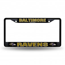 BALTIMORE RAVENS BLACK FRAME