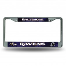 BALTIMORE RAVENS CHROME FRAME