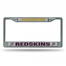 redskins chrome frame