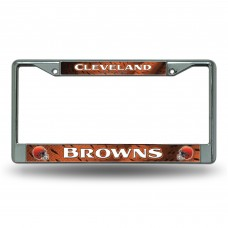 BROWNS CHROME FRAME