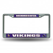VIKINGS CHROME FRAME(UPDATED HELMET 2013)
