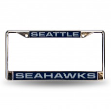 SEAHAWKS LASER CHROME FRAME