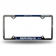 SEATTLE SEAHAWKS EZ VIEW CHROME FRAME