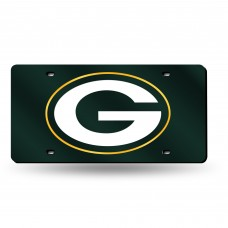 PACKERS LASER TAG (GREEN)