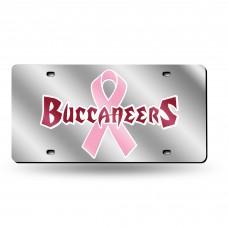 BUCCANEERS B/C SILVER LASER TAG