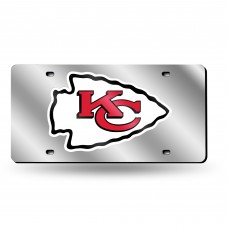 CHIEFS LASER TAG (SILVER)
