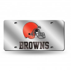 BROWNS LASER TAG (SILVER)