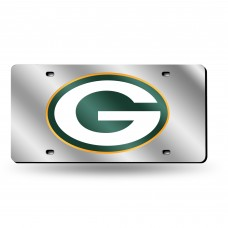 PACKERS LASER TAG (SILVER)