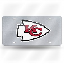 CHIEFS BLING LASER TAG