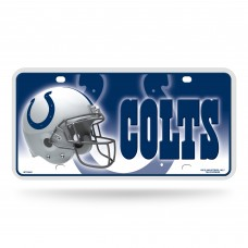 COLTS PRIMARY LOGO METAL TAG