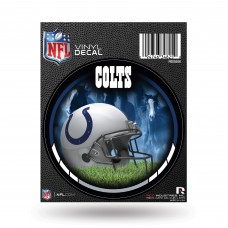 INDIANAPOLIS COLTS ROUND DECAL