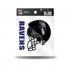 SECONDARY LOGO - RAVENS SMALL STATIC