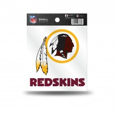 REDSKINS STATIC CLING SMALL