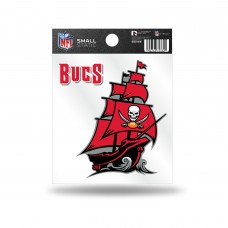 SECONDARY LOGO - BUCCANEERS SMALL STATIC