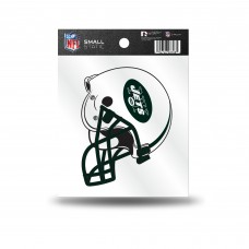 NEW YORK JETS SMALL STATIC CLING