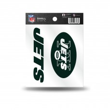 SECONDARY LOGO - JETS SMALL STATIC
