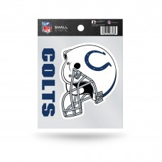 SECONDARY LOGO - COLTS SMALL STATIC