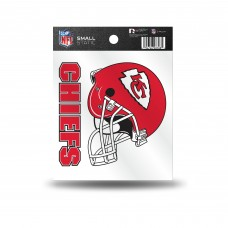SECONDARY LOGO - CHIEFS SMALL STATIC