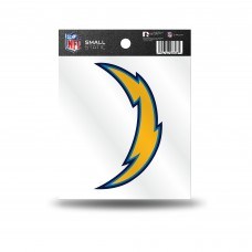 SAN DIEGO CHARGERS 'BOLT' SMALL STATIC