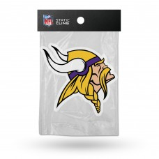 VIKINGS SHAPE CUT STATIC CLING