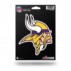 MINNESOTA VIKINGS MEDIUM DIE CUT DECAL