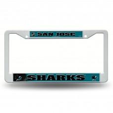 SHARKS PLASTIC FRAMES
