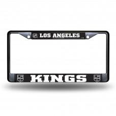 LOS ANGELES KINGS BLACK FRAME