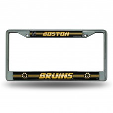 BRUINS BLING CHROME FRAME