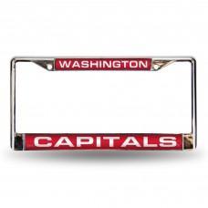 WASHINGTON CAPITALS RED LASER FRAME