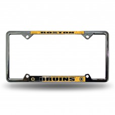 BOSTON BRUINS EZ VIEW CHROME FRAME