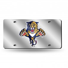 FLORIDA PANTHERS LASER TAG (SILVER)