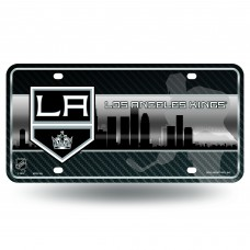 LOS ANGELES KINGS METAL TAG
