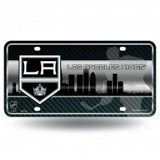 LOS ANGELES KINGS METAL TAG