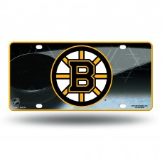 BOSTON BRUINS METAL TAG