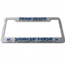 Penn St Nittany Lions License Plate Frame