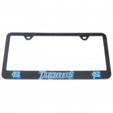N. Carolina Tar Heels License Plate Frame