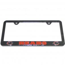 Bears License Plate Frame