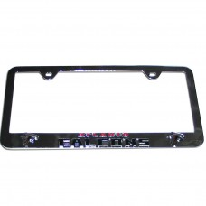 Falcons License Plate Frame