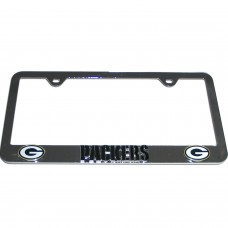 Packers License Plate Frame