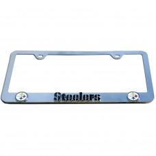 Steelers License Plate Frame
