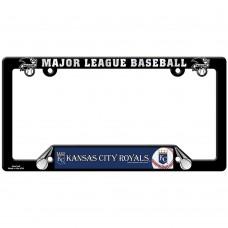 Kansas City Royals License Plate Frame