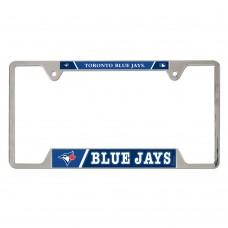 Toronto Blue Jays Metal License Plate Frame