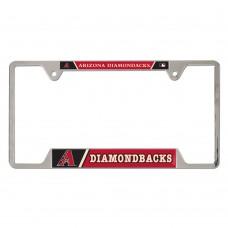 Arizona Diamondbacks Metal License Plate Frame