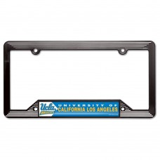 UCLA License Plate Frame