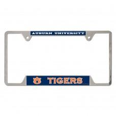 Auburn University Metal License Plate Frame