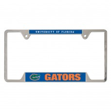 Florida University of Metal License Plate Frame