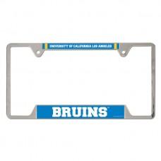 UCLA Metal License Plate Frame