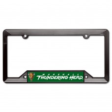 Marshall University License Plate Frame