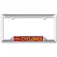 Iowa State University License Plate Frame