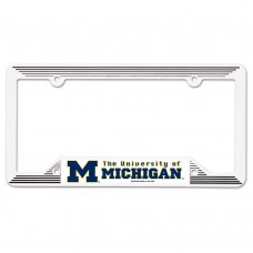 Michigan University of License Plate Frame